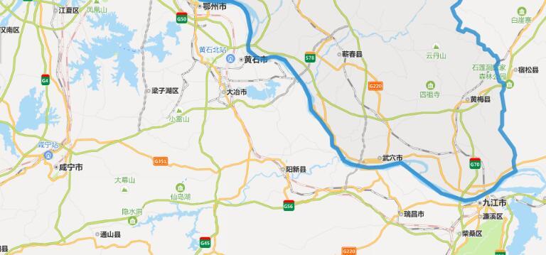 黄冈市旅游资源概况,附黄冈重点旅游景点名单